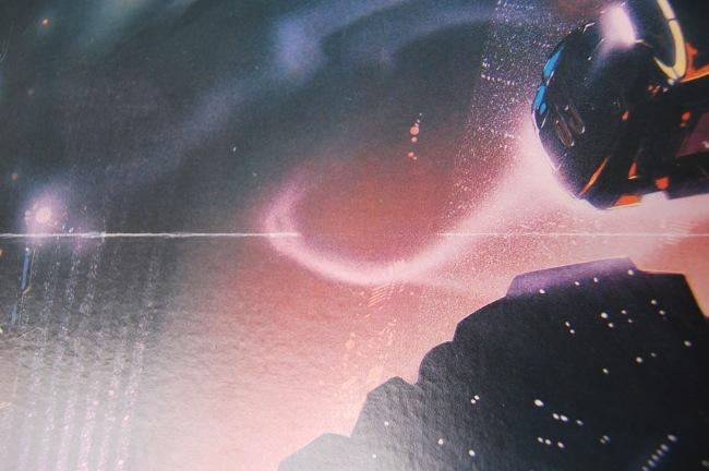Blade Runner Detail