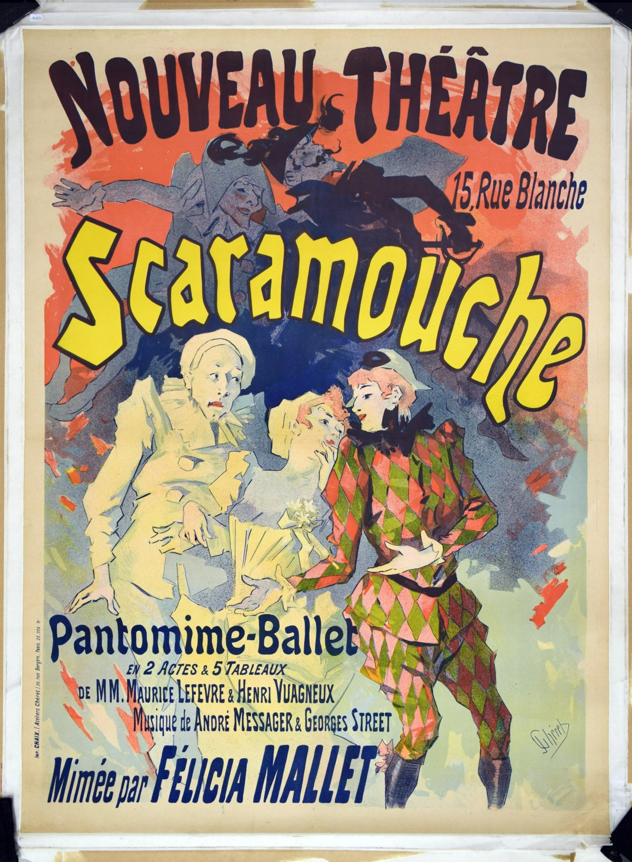 scaramouchebefore